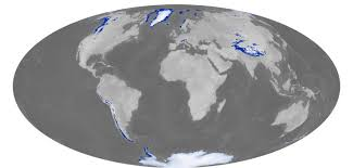 global map earth mapping the world s glaciers