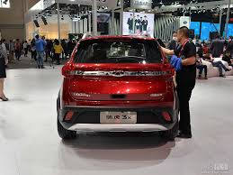 gallery chery tiggo 3x mini suv u2013 world automobile china auto