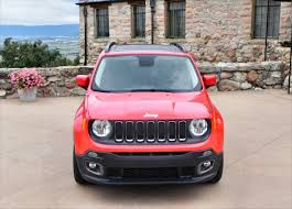 halo theme jeep goodbye compass a night with the new jeep renegade