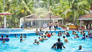 pragati resorts is the best destination for day outing stay