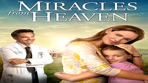 Miracle In Heaven Miracles From Heaven