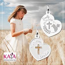 communion jewellery engraved silver dove pendant for communion kaya jewellery uk