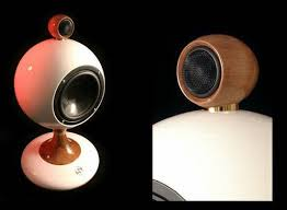 music to your eyes 32 incredible speaker designs the