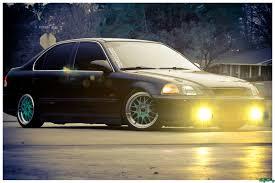 1998 honda civic lx custom 1998 honda ek civic lx for sale alabama