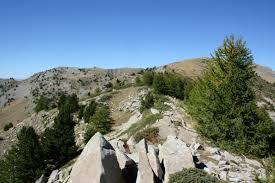 Cabane En Montagne Montagne De Michard 2358m U0026 De Vachière 2361m