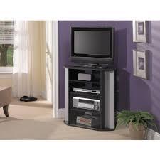 light wood corner tv stand furniture black painted oak wood corner tv cabinet with modern flat