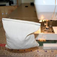 How To Make A Sewing Table by Instructions On How To Make A Bean Bag
