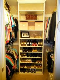 fashionable and functional diy shoe rack