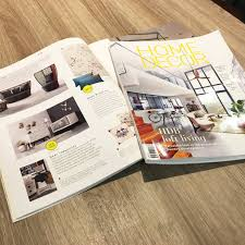 Home Decorating Magazines by Deer Industries In The News Home U0026 Decor Magazine