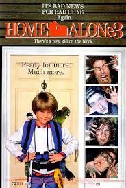 home alone 3 wikipedia