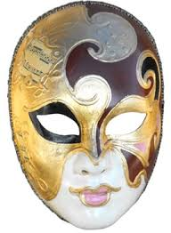 volto mask venetian masks history humours types schoolworkhelper