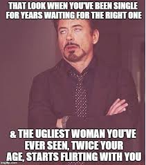 Single Woman Meme - sometimes the single life can be rough imgflip