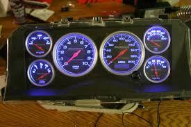 mustang custom gauges update mustang custom cluster ls1tech camaro and