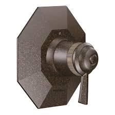 Moen Oil Rubbed Bronze Shower Head Moen Showers Shower Faucet Trims Bronze Tones Grove Supply Inc