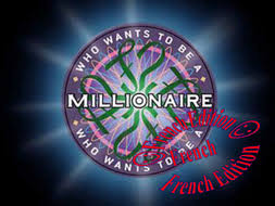 who wants to be a millionaire french by nolita teaching