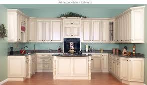 Kitchen Cabinet Design Ideas Modern Kitchen With Wooden Beige Painted Kitchen Cabinet Design