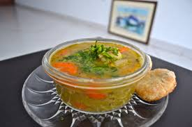 what u0027s for lunch ina garten u0027s split pea soup eating in instead