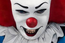 why scary clowns are threatening people all around the world new
