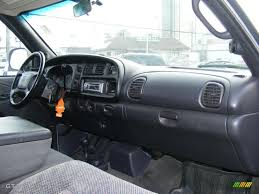 dashboard dodge ram 1500 replacement 2001 dodge ram 1500 slt cab 4x4 agate dashboard photo