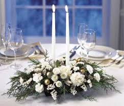 candle centerpiece keepsakes florist the ftd wintergarden candle centerpiece