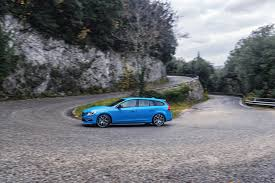 used volvo trucks in canada 2017 volvo s60 polestar v60 polestar first drive review