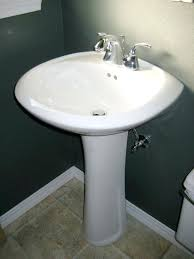 Standing Water In Bathroom Sink Unique Undermount Bathroom Sinks Medium Size Of Sink Bowl Sink
