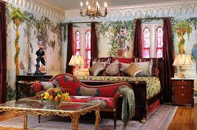 living room in mansion the villa casa casuarina