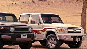 toyota car prices in usa toyota land cruiser 70 youtube