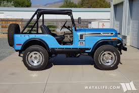 classic jeep cj a new spring in jane u0027s step rancho 2 5