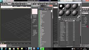 3d Max by 3ds Max Tutorial Making Realistic Metals Youtube