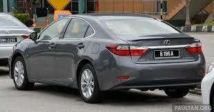 2013 lexus es hybrid specs lexus es 300h 2013 auto images and specification