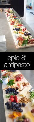 best 25 platter ideas on antipasto platter