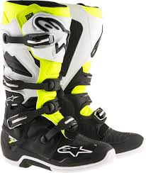 motorcycle boots for sale alpinestars tech 10 for sale alpinestars tech 1 motocross boots