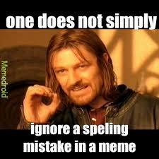 Bad Grammar Meme - bad grammar meme by sib memedroid