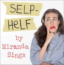 selp helf book by miranda sings official publisher page