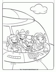 disney jr coloring pages coloring