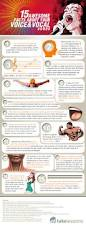 weird facts about thanksgiving 15 awesome facts you never knew about your voice infographic