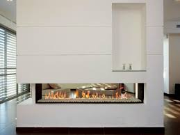 2 sided electric fireplace insert fireplace pinterest