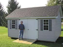 12 16 storage shed plansbayside journal bayside journal