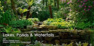 Garden Design Ideas For Large Gardens Garden Design Services For Large Gardens U0026 Estates Oakleigh Manor