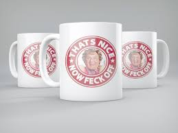 thats nice now feck off mug mrs browns boys mugs office porcelain