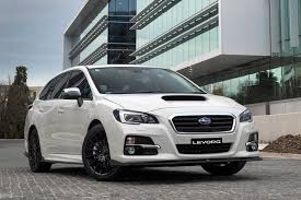 subaru mini pickup 2017 subaru levorg wagon launched in australia