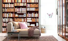 modern home library home library decor idea large home library with seating area modern