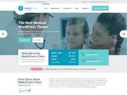 Doctors Slow To Have End Medical Wordpress Theme For Clinics And Private Doctors