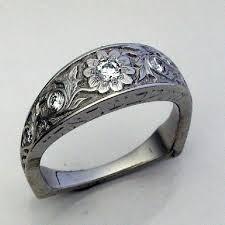 Western Wedding Rings by Best 25 Western Rings Ideas On Pinterest Western Wedding Rings