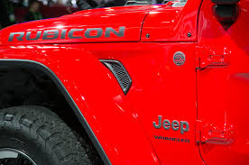 jeep country logo refreshing or revolting 2018 jeep wrangler motor trend