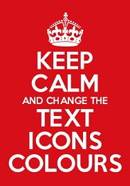How To Make Your Own Keep Calm Meme - make and download your own keep calm and carry on poster create