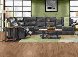 castaway 27103 reclining sleeper sectional sofas and sectionals