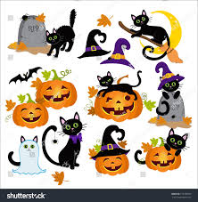 halloween images spooky scary kitty background images for