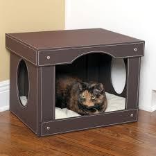 Decorative Cat Box Mr Herzher Decorative Cat Hut